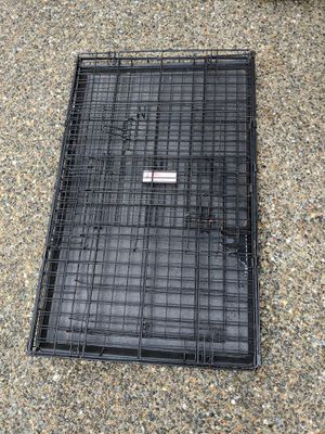 Dog crate for Sale in Maple Valley, WA