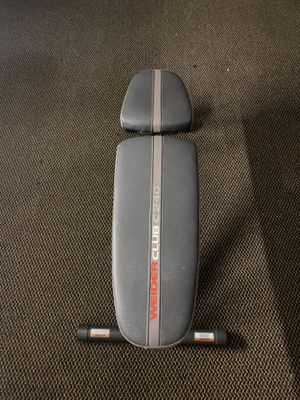 Workout bench for Sale in Flushing, MI