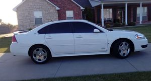 No Problems Chevrolet Impala 2009 for Sale in CORP CHRISTI, TX