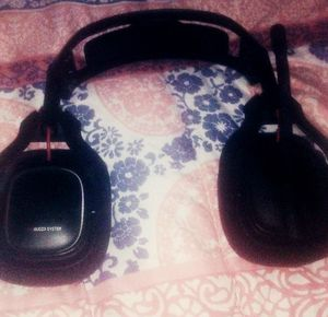 Astro A-50 Wireless Gaming Headphones for Sale in Dallas, GA