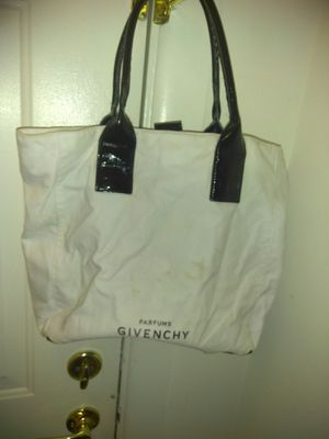 Gevinchy woman's tote bag for Sale in Rockville, MD