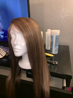 Lace frontal wig for Sale in Euless, TX
