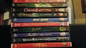 Disney Movies for Sale in Spanaway, WA
