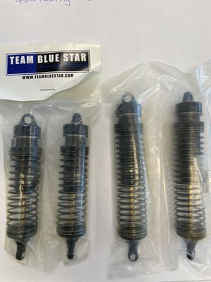 Team Blue Star losi truggy race shocks NEW for Sale in Lancaster, CA