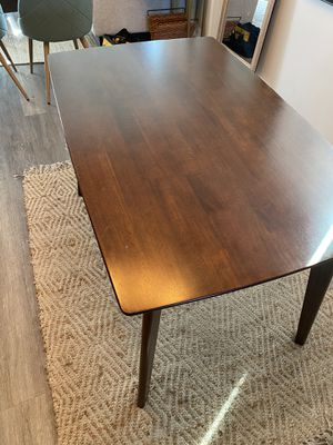Mid Century Modern Kitchen/Dining Table for Sale in San Diego, CA