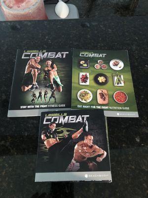 Multiple Beachbody at-home workout DVDs for Sale in West Linn, OR