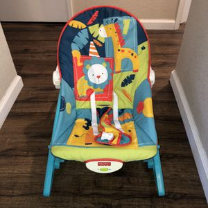 Fisher Price Baby Rocker chair for Sale in Brentwood, CA