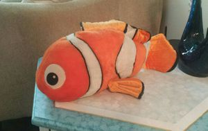 Disney Nemo Stuffed Animal for Sale in Richmond, VA