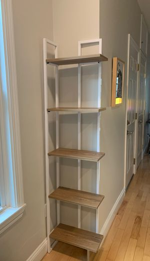 Corner Bookshelf for Sale in Boston, MA
