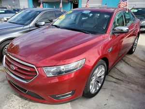 2015 Ford Taurus for Sale in Hollywood, FL