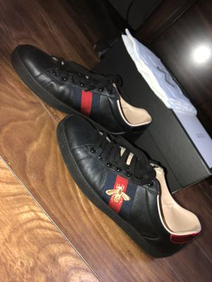 Gucci Bee Ace Shoes for Sale in Holiday, FL