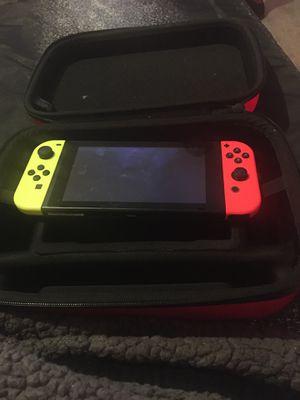 Nintendo Switch Limited Editon for Sale in Atlanta, GA