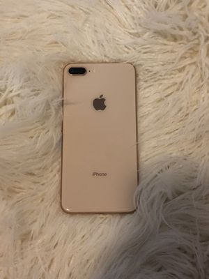iPhone 8 + 256GB/ $450 FIRM!!! for Sale in Hillsboro, OR