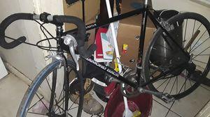 Custom diamond back skinny tire mountain bike for Sale in St. Petersburg, FL