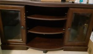 TV or console table for Sale in Tampa, FL