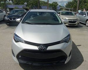 500 Down Payment! Toyota Corolla! Bad Credit? Horrible Credit? Being told no Everywhere? for Sale in Plantation, FL