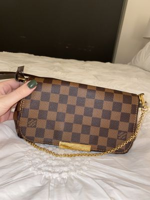 Louis Vuitton Favorite PM for Sale in Bellevue, WA