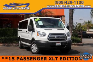 2016 Ford Transit-350 for Sale in Fontana, CA