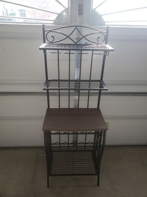 Nice Wine Rack for Sale in Frederick, MD