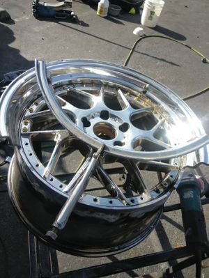 Rims for Sale in Baldwin Park, CA