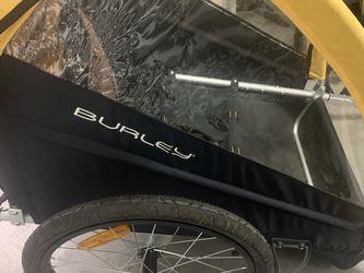 Burley Bike Trailer for Sale in Orlando,  FL