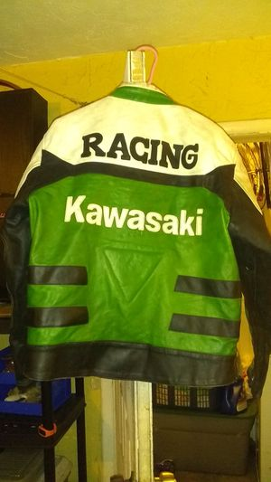 Motorcycle jacket for Sale in Port Richey, FL