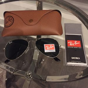 Brand New Authentic Aviator Sunglasses for Sale in Englewood, CO