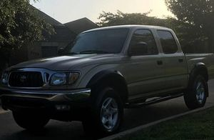 *Good Deal* 02 Toyota Tacoma for Sale in El Monte, CA