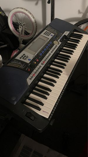 Yamaha Key board with stand for Sale in Modesto, CA