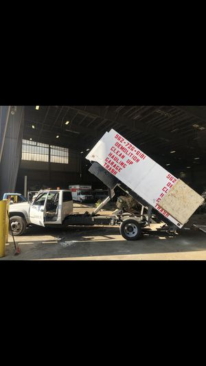 Demolition hailing trash garage clean up for Sale in Long Beach, CA