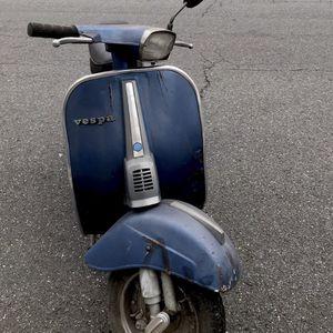 Vintage Vespa scooter, 1973 for Sale in Washington, DC