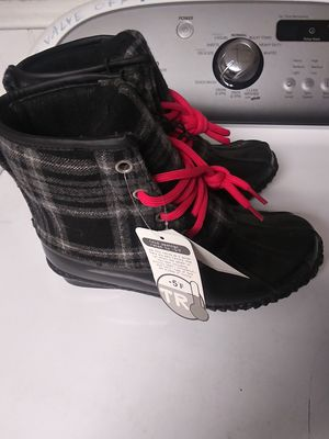 Brand new Boots for Sale in Hublersburg, PA