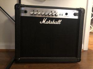 Marshall MG30CFX Guitar Amp for Sale in Alexandria, VA