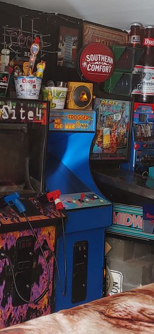 Pacman 1 in 60 games for Sale in Shelton, CT
