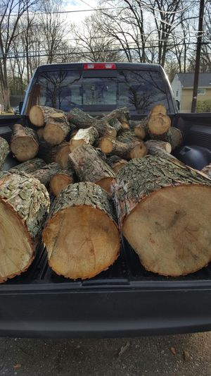 FIREWOOD!!!! A pick up truck full Split $100 for Sale in Gaithersburg, MD