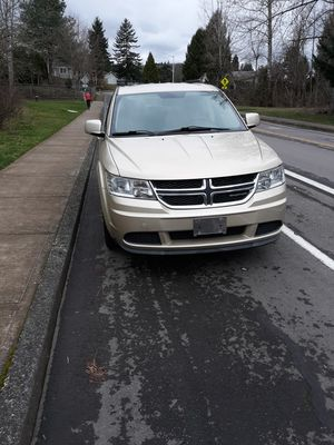 2011 Dodge Journey AWD for Sale in Gresham, OR
