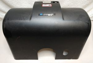 Large ABS Plastic Motor Housing/Project Case - Plastic Housing for Project? for Sale in Edgewood, WA