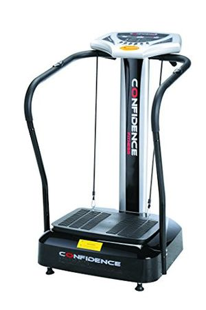 Confidence brand workout vibrating exercise machine for Sale in Las Vegas, NV