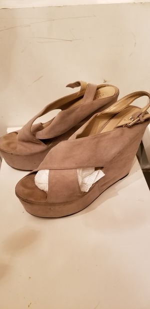 Heels size 10 for Sale in Los Angeles, CA