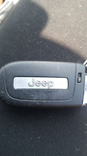 Key for Jeep for Sale in Hayward, CA