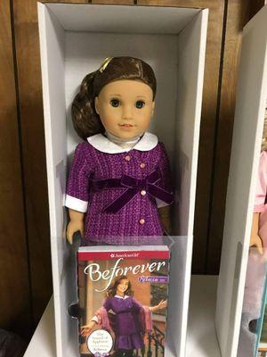 American girl doll Rebecca™ Doll & Book for Sale in Oak Lawn, IL