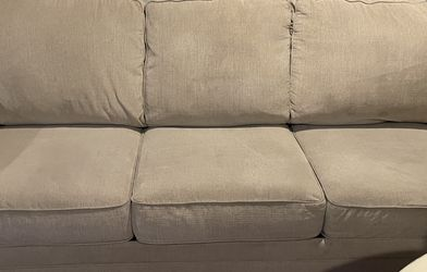 Couch Pull Out Queen Comfortable Barely Used for Sale in El Cajon,  CA