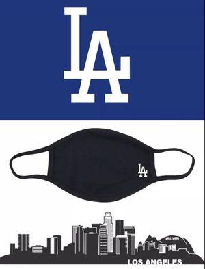 LA Dodgers Face Mask for Sale in La Puente, CA