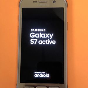 Samsung Galaxy S7 Active. 32GB. Unlocked with 30 Day Warranty for Sale in Dallas, TX