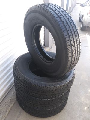 ST Tires 16 for Sale in Chula Vista, CA