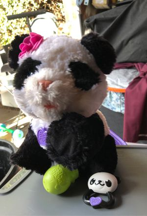FurReal Friends Panda for Sale in National City, CA