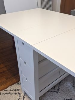 Ikea Norden Table for Sale in Long Beach,  CA