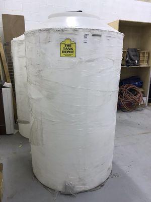 500 gallon vertical liquid storage tanks for Sale in West Springfield, VA