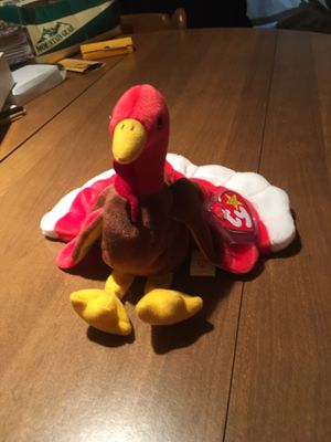 Beanie Baby Turkey for Sale in Penfield, NY