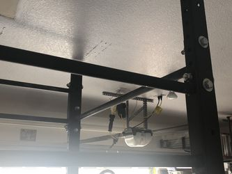 Rogue Wall Mount Rack Black for Sale in Frisco,  TX